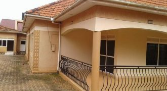 3 Bedroom Apartment For Rent in Namugongo