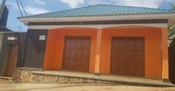 Self Contained Double Room in Kyengera- Wakimese