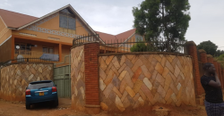 3 Bedroom Apartments in Kitunzi Lungujja