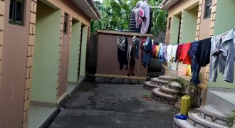 House for rent in kyengera Mugongo